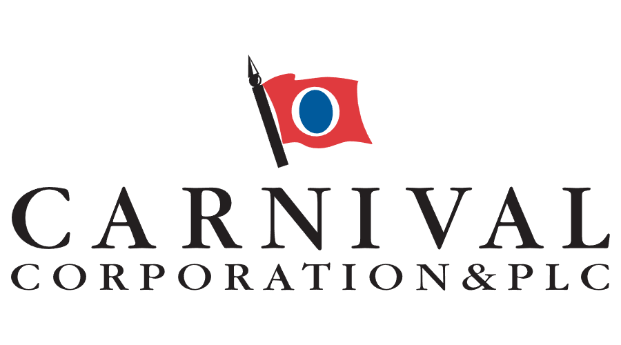 Carnival Corporation & PLC Vector Logo.