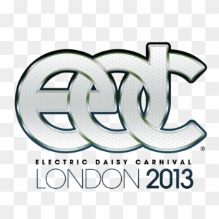 Electric Daisy Carnival Logo PNG Images, Free Transparent Image.