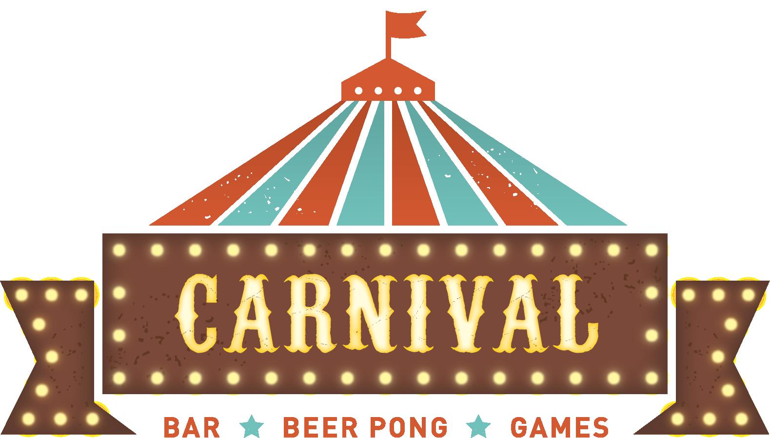 Carnival Logos.