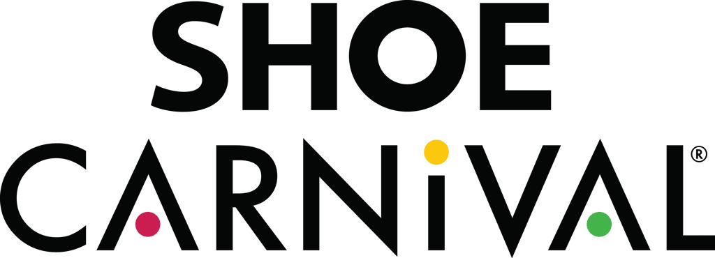 Shoe Carnival Logo / Retail / Logo.
