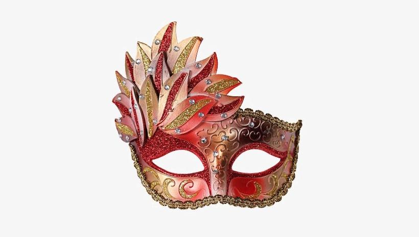 Carnival Mask Png Transparent Image1.