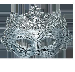 Carnival Mask PNG Transparent Images.