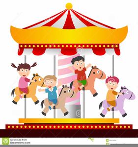 Free Carnival Ride Clipart.