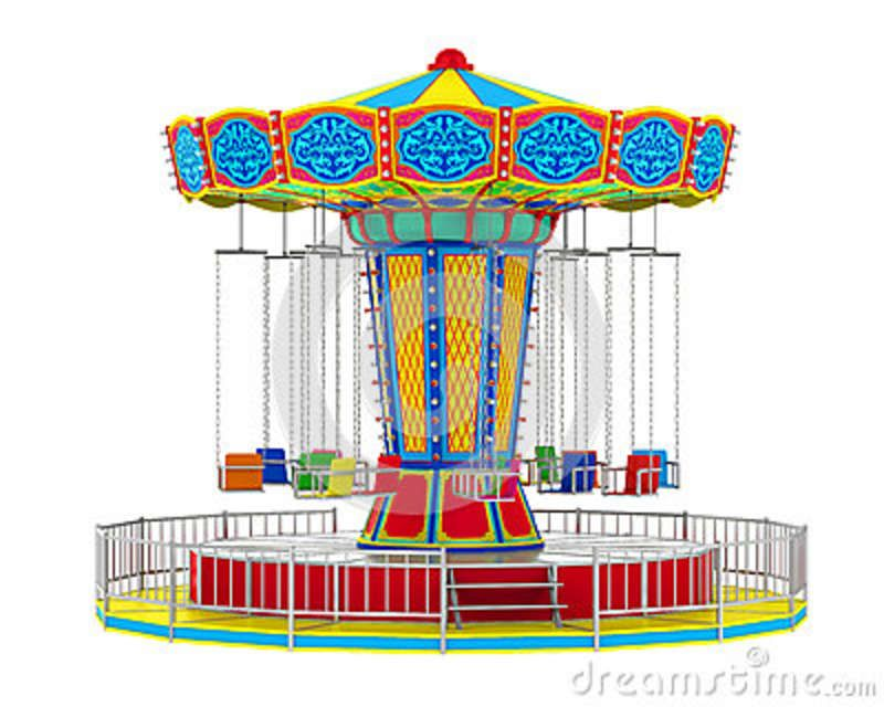 Image result for carnival ride clipart.