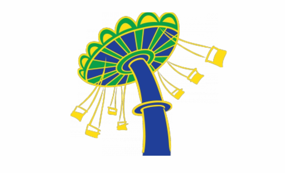 Clip Download Amusement Clipart Circus Ride.