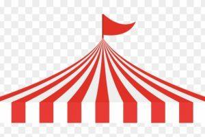 Circus carnival tent » Clipart Portal.