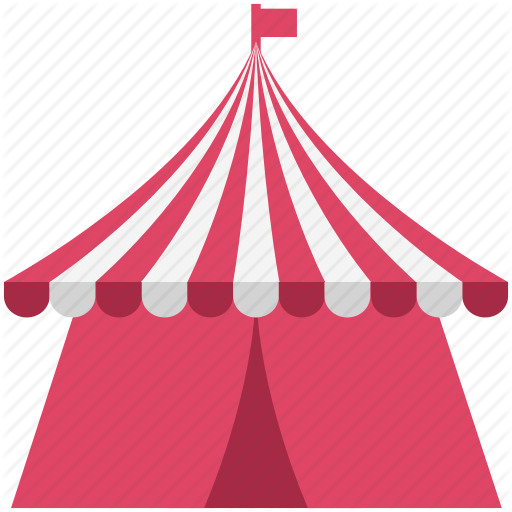 Circus Tent Icon at GetDrawings.com.