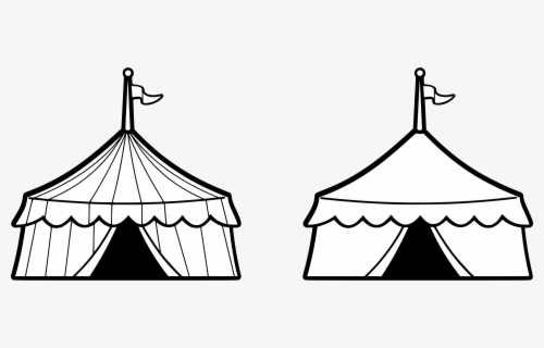 Free Circus Clip Art with No Background.