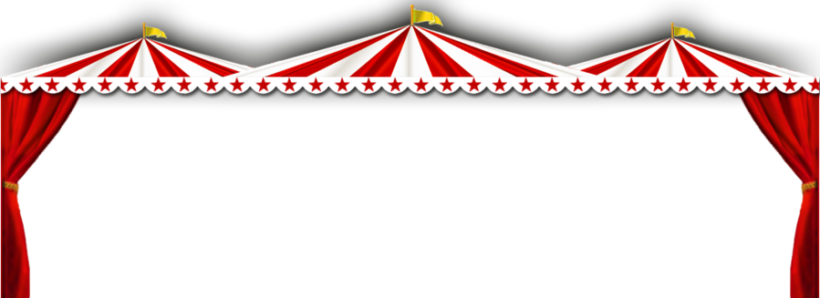 Tent Cartoon clipart.