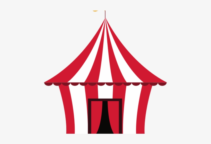 Tent Clipart Carnival Illustration 640×480 PNG Download PNGkit.
