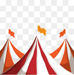 Circus Tent Png, Vector, PSD, and Clipart With Transparent.