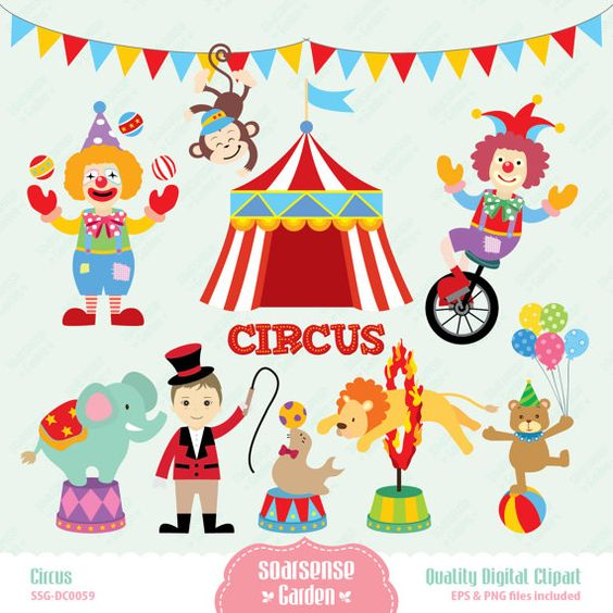 Free Carnival Theme Cliparts, Download Free Clip Art, Free.