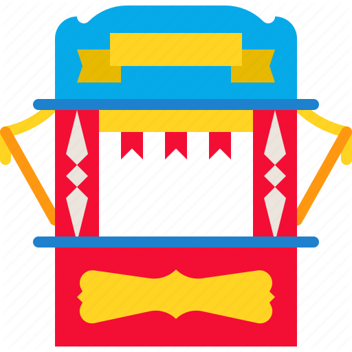 \'Circus\' by SkyClick.