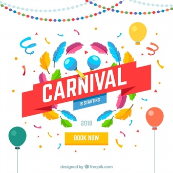 Carnival Background Vectors, Photos and PSD files.