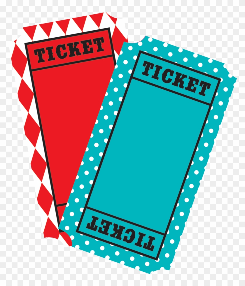 Carnival Ticket Clip Art Clipart Collection.
