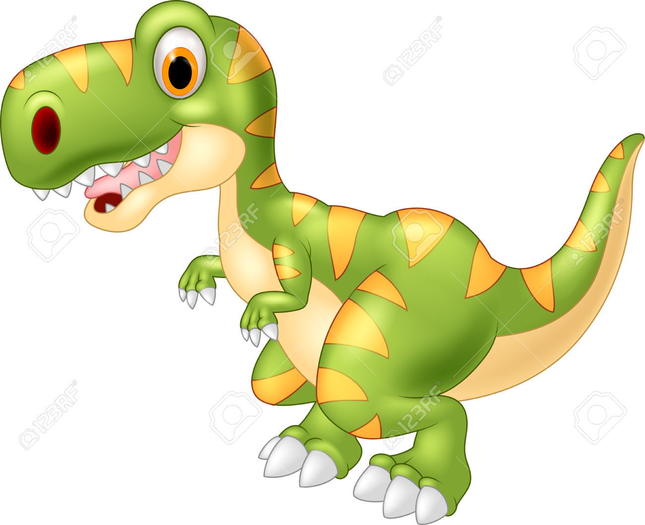 Carnivorous Dinosaurs Clipart Clipground