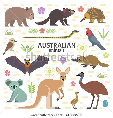 Marsupials Stock Photos, Royalty.