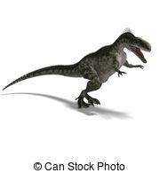 Carnosauria Stock Illustration Images. 56 Carnosauria.