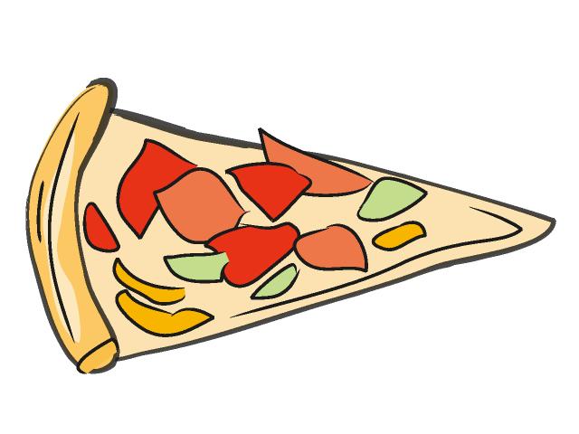 Caro Pimiento: Pizza Desde El Corazón.