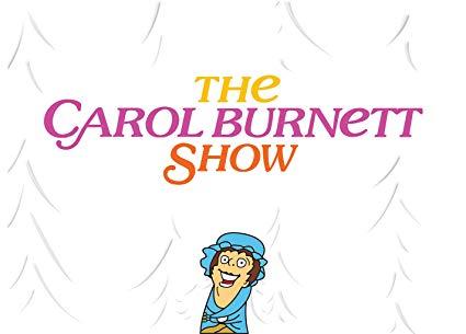 Amazon.com: The Carol Burnett Show: Carol Burnett: Movies & TV.
