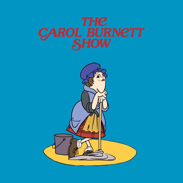 The Carol Burnett Show.