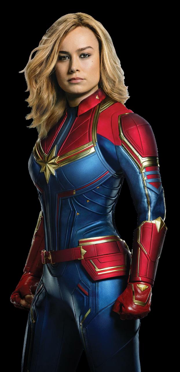 Download Free png Captain Marvel Carol Danvers PNG by Metropolis.