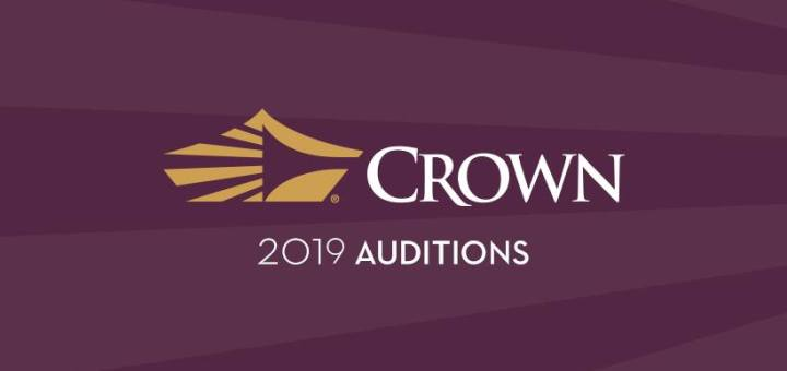 2019 Carolina Crown Registration Now Open.
