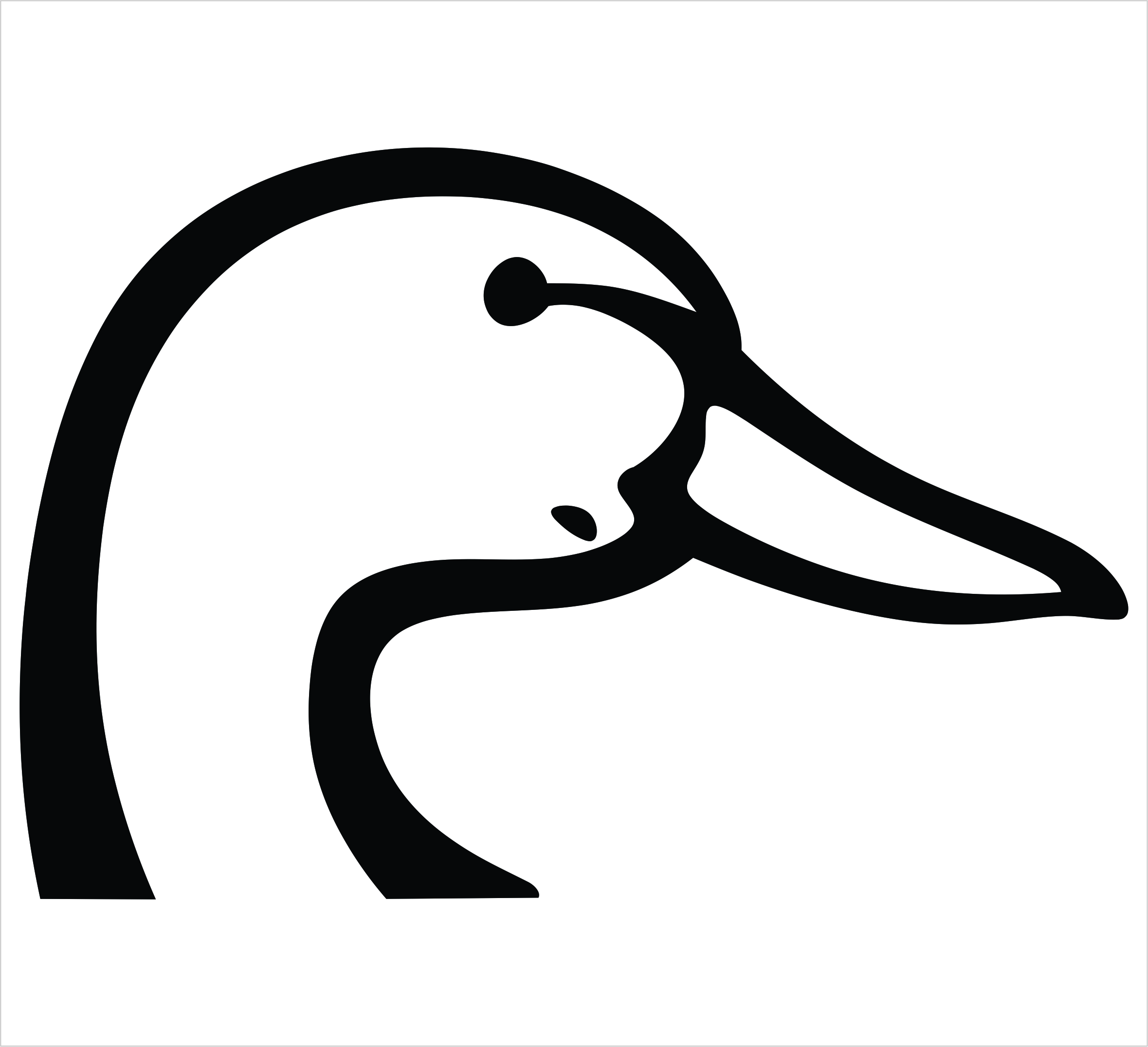 Ducks unlimited clipart.