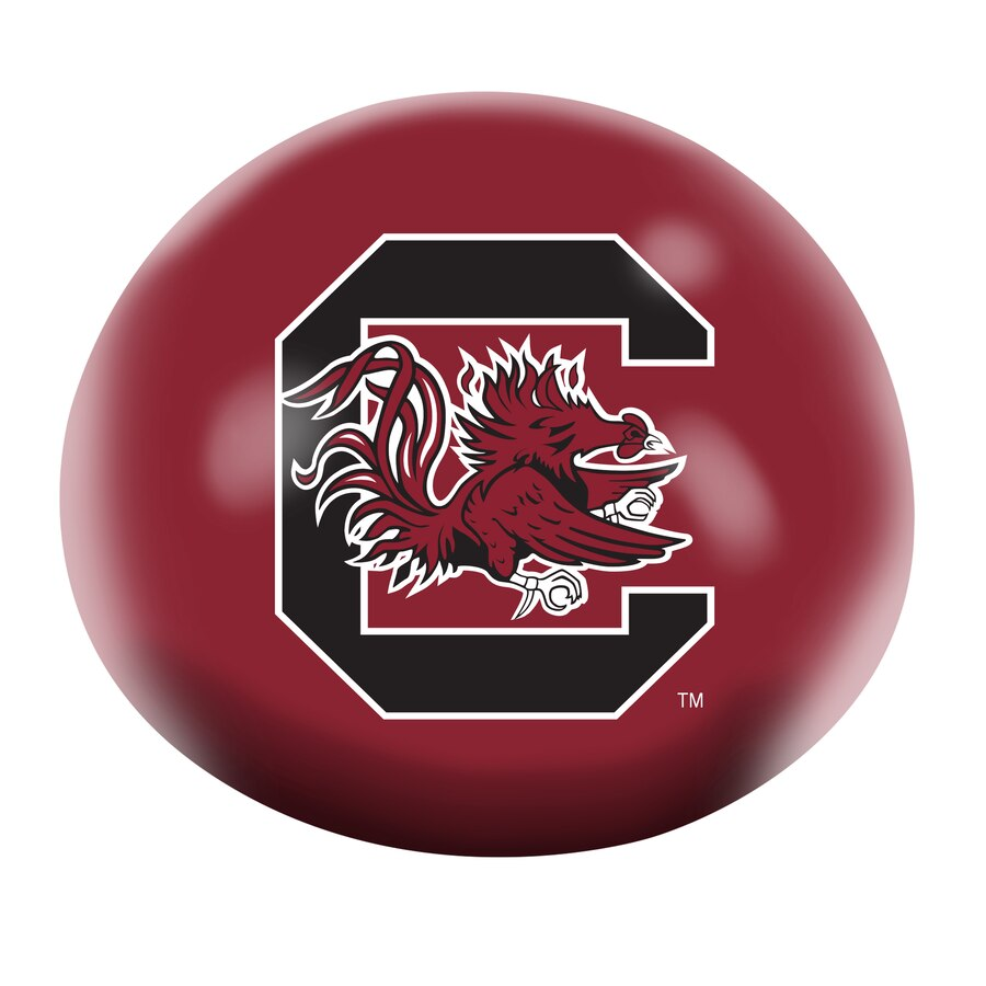 South Carolina Gamecocks Logo Paperweight.