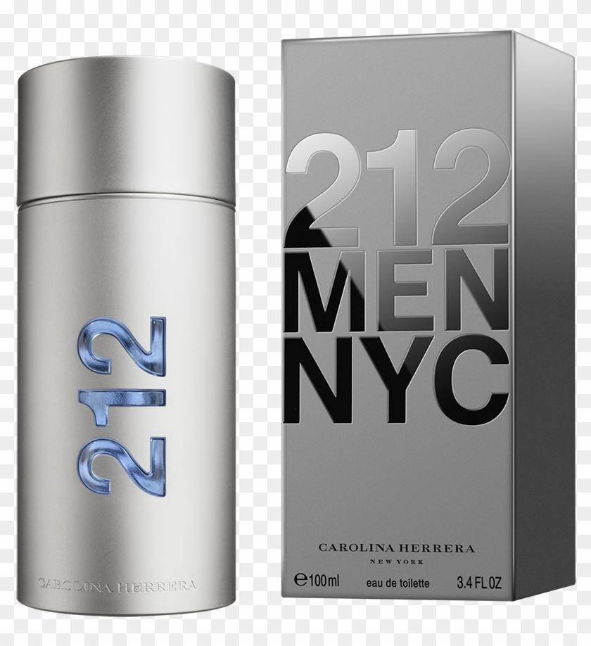 Perfume 212 Png.