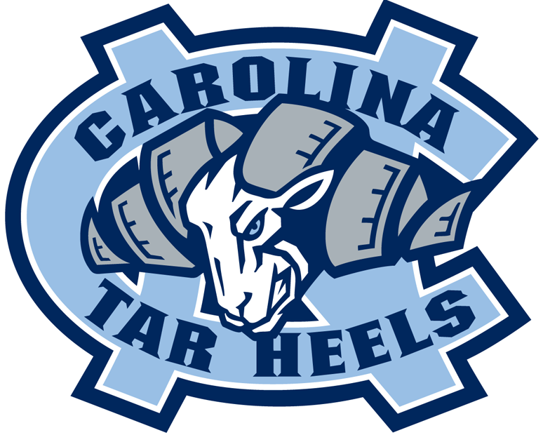 Meaning North Carolina logo and symbol.