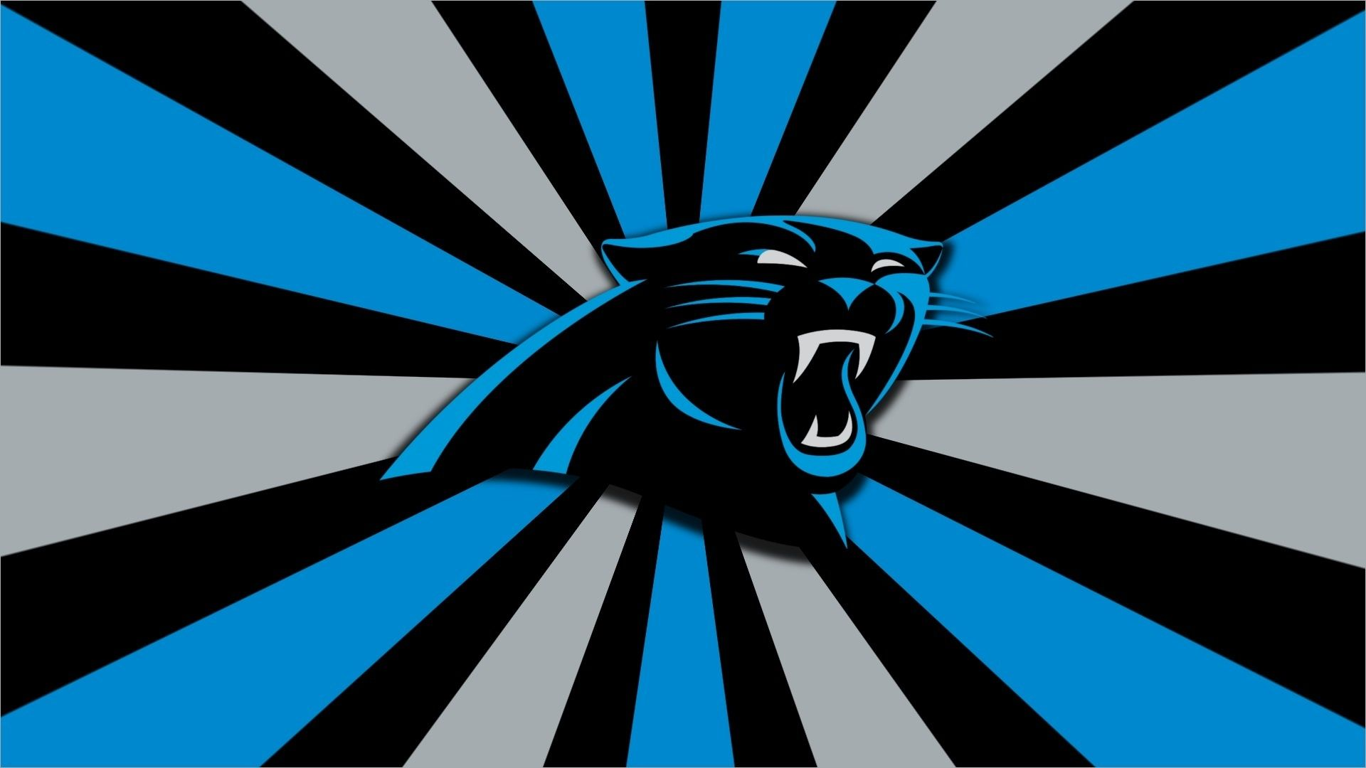 carolina panthers logo pictures.