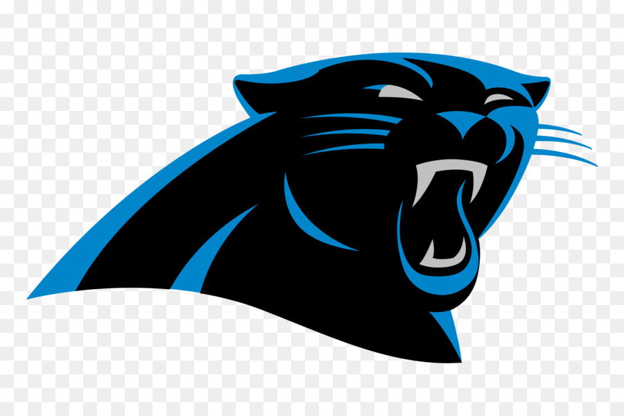 carolina panthers logo png clipart Carolina Panthers NFL.