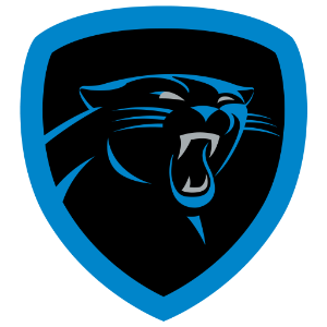 Carolina Panthers Png Logo.