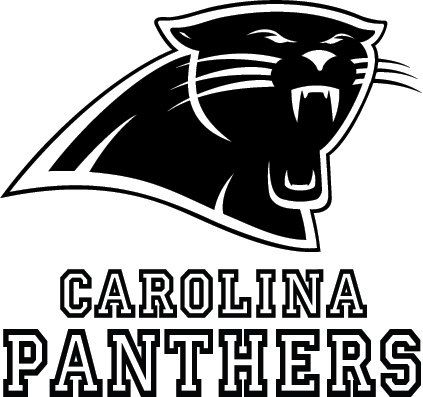 Huge Collection of 'Carolina panthers clipart'. Download more than.