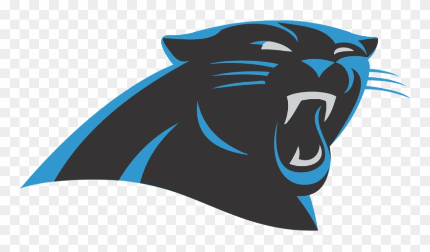 Carolina Panthers Logos Logo.