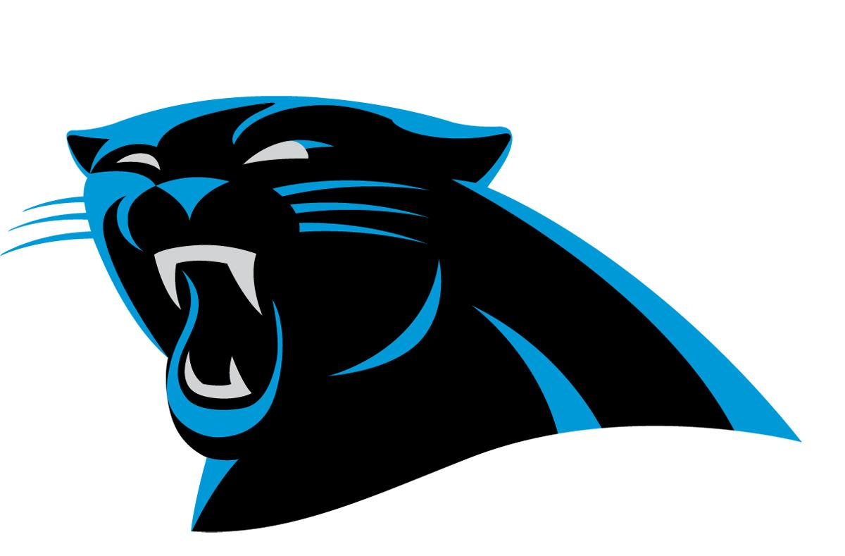 Carolina panthers clipart 3 » Clipart Station.