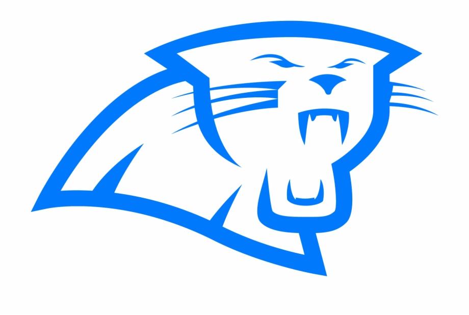 Clipart Free Carolina Panthers Filled Free Download.