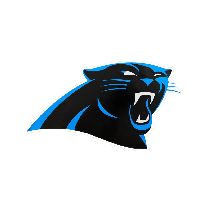 Carolina Panthers: Logo.