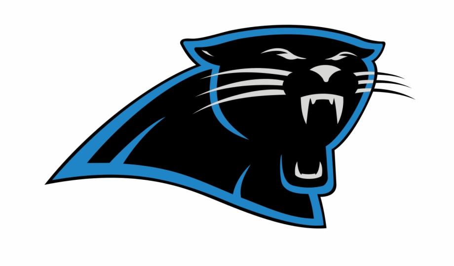 Carolina Panthers Logo.