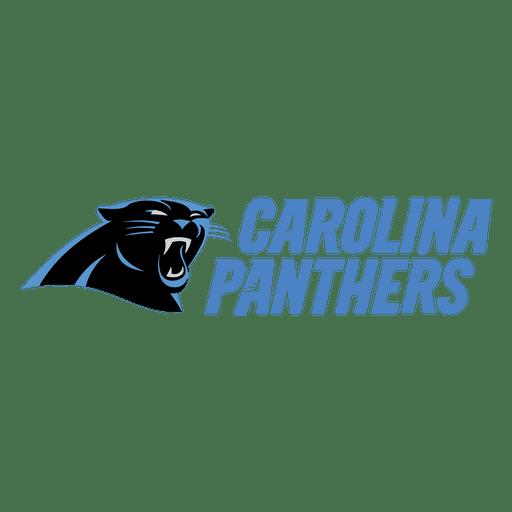 Carolina panthers american football.