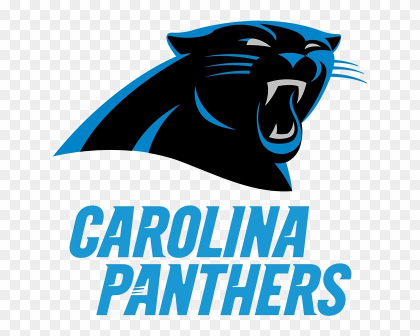 Carolina Panthers Logos History & Brands.