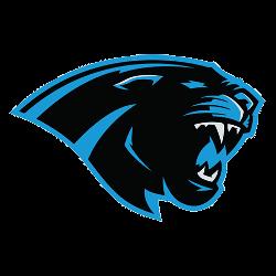 Carolina Panthers Concept Logo.