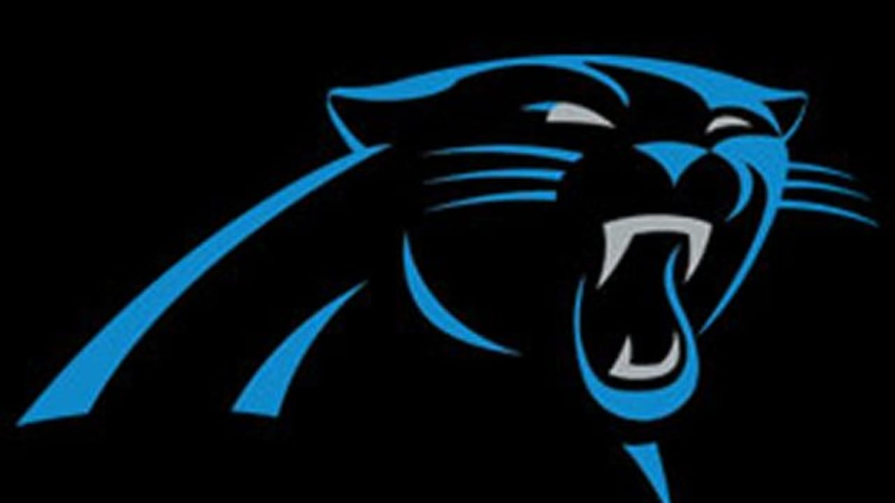 Panthers Logo Evolution.