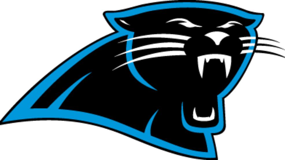 Carolina Panthers kick off NFL season.