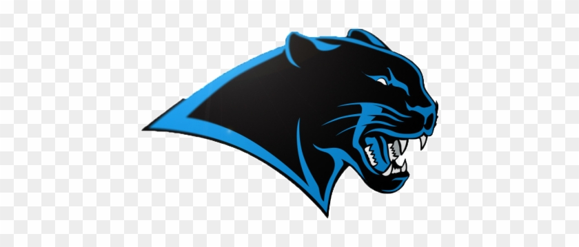 Couch Rider Report, Carolina Panthers Png Logo.