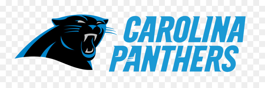 Carolina Panthers Blue png download.