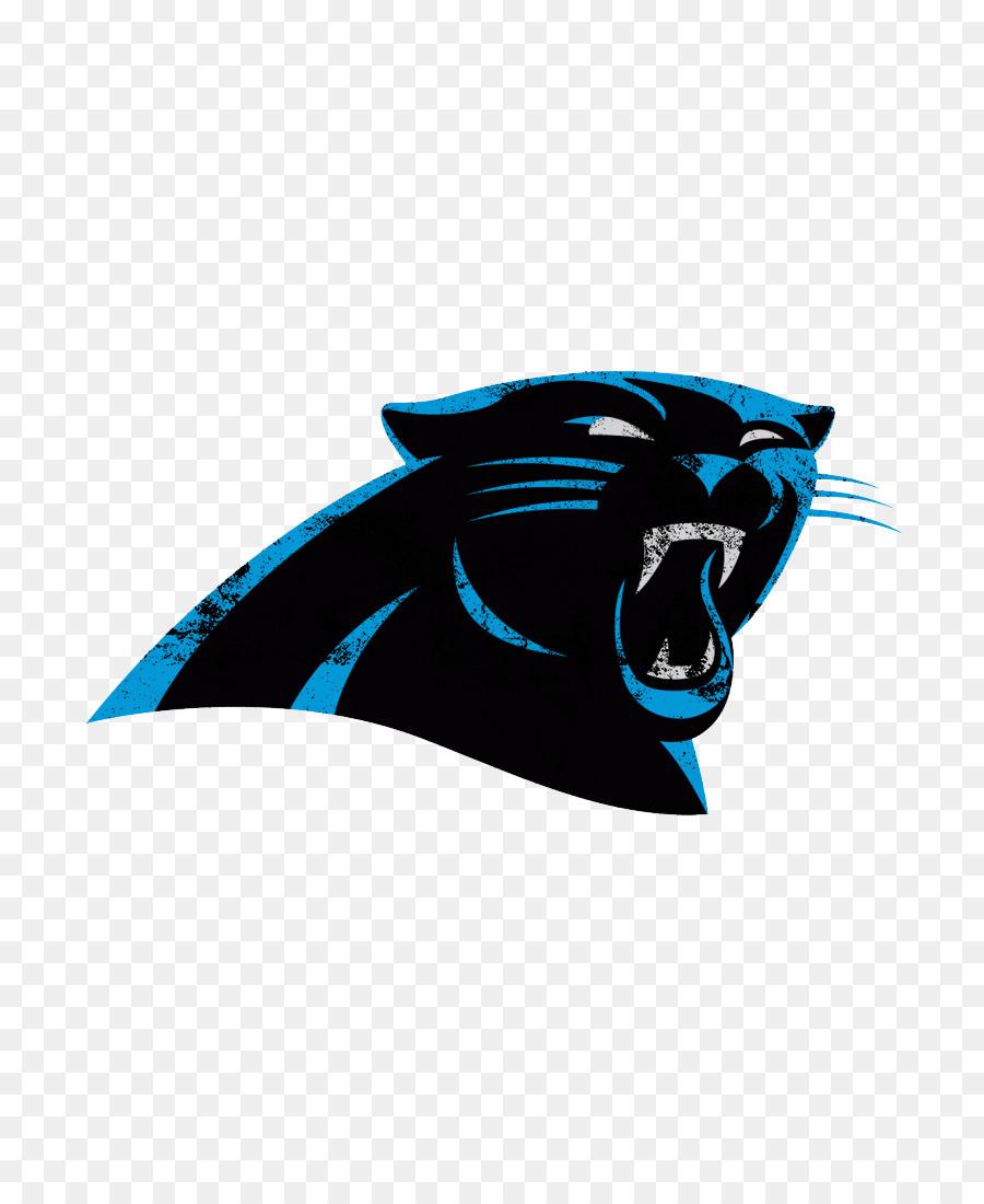 Carolina Panthers Electric Blue png download.