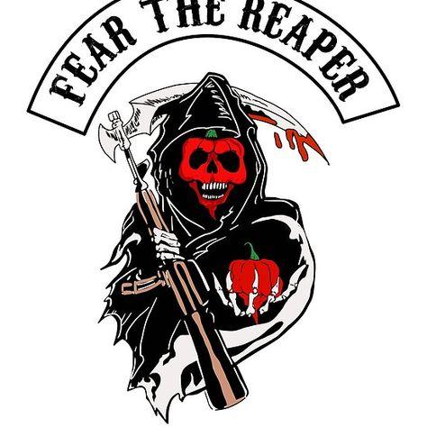 Fear The Carolina Reaper in 2019.