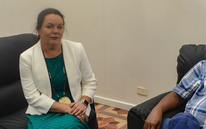 Head of PNG Power resigns, citing issues with govt.